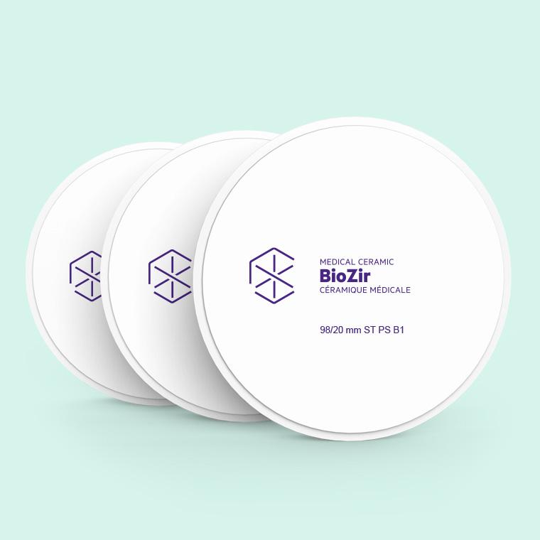 BioZir-zirconia-discs