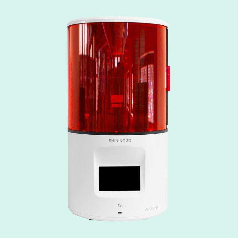 Camcube-P20-3Dprinter