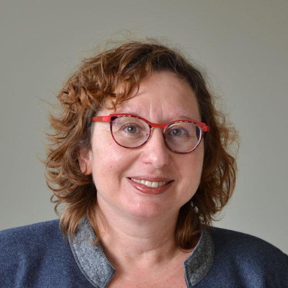Sylvie-Landry