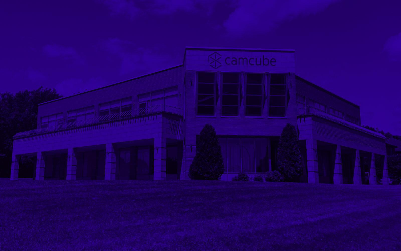Camcube-headquarters-Dollard-des-Ormeaux